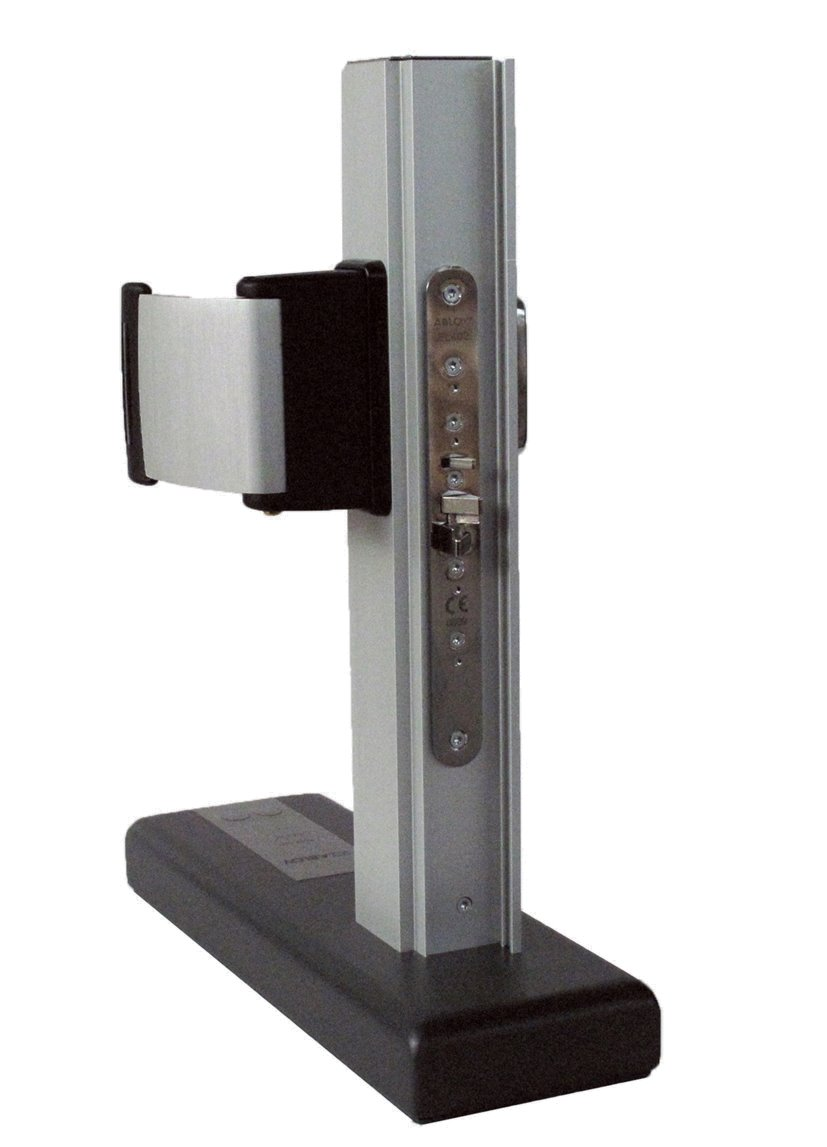 EL402 with push pad