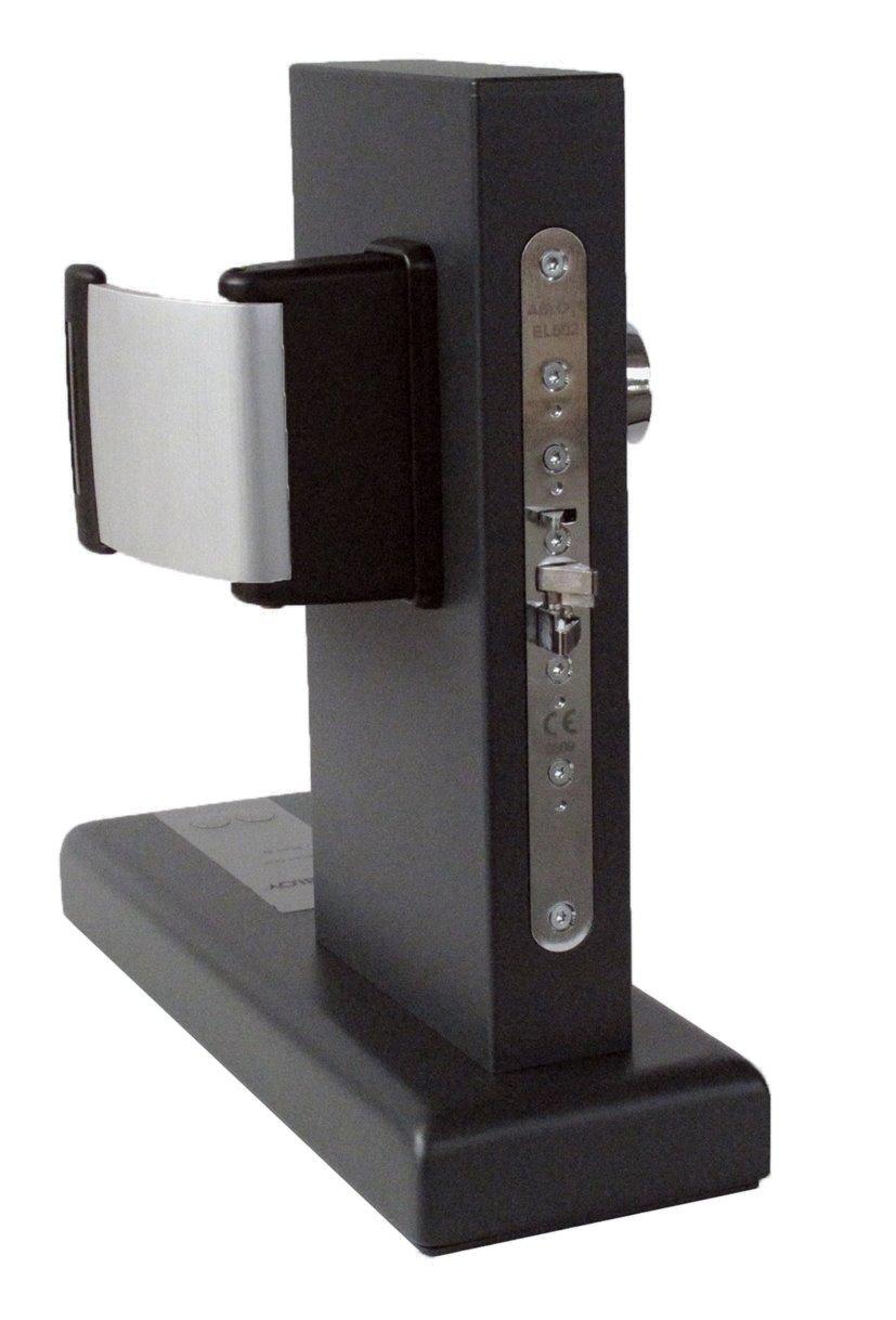 EL502 with push pad