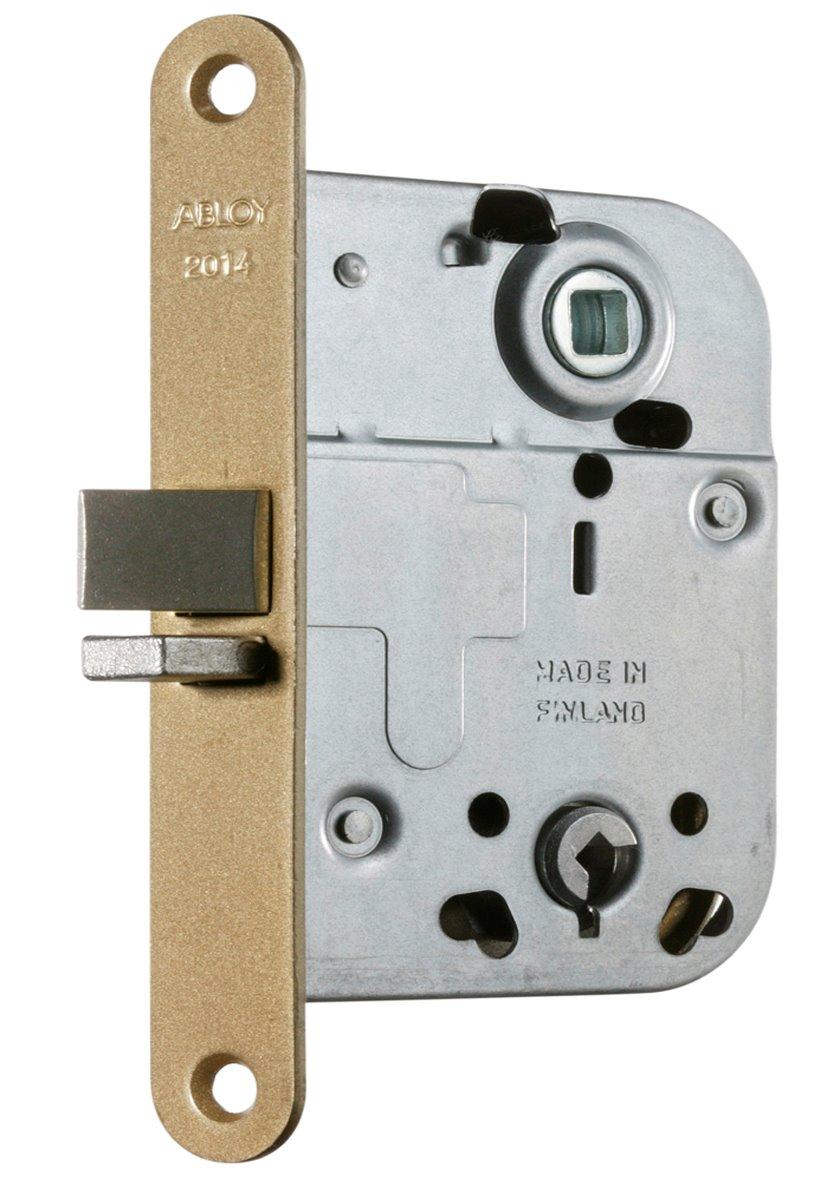 Toilet Latch Lock