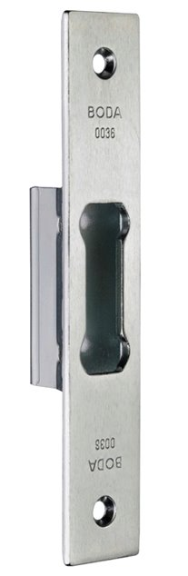 Striker plate ABLOY 0036