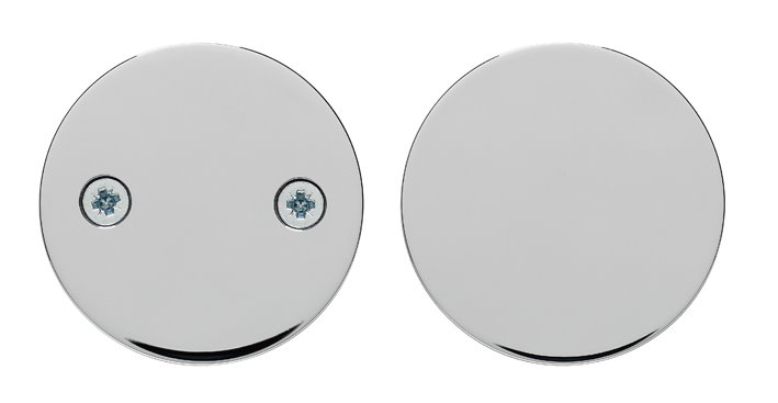 Cover plate LH007 P