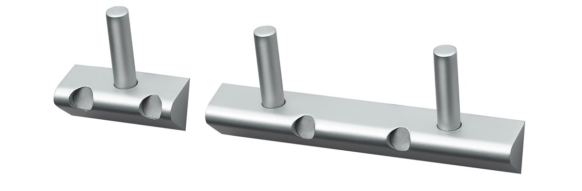Towel hook FH642 and FH641