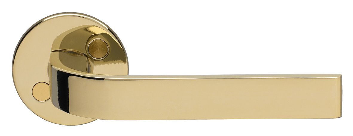 Golden-lacquered