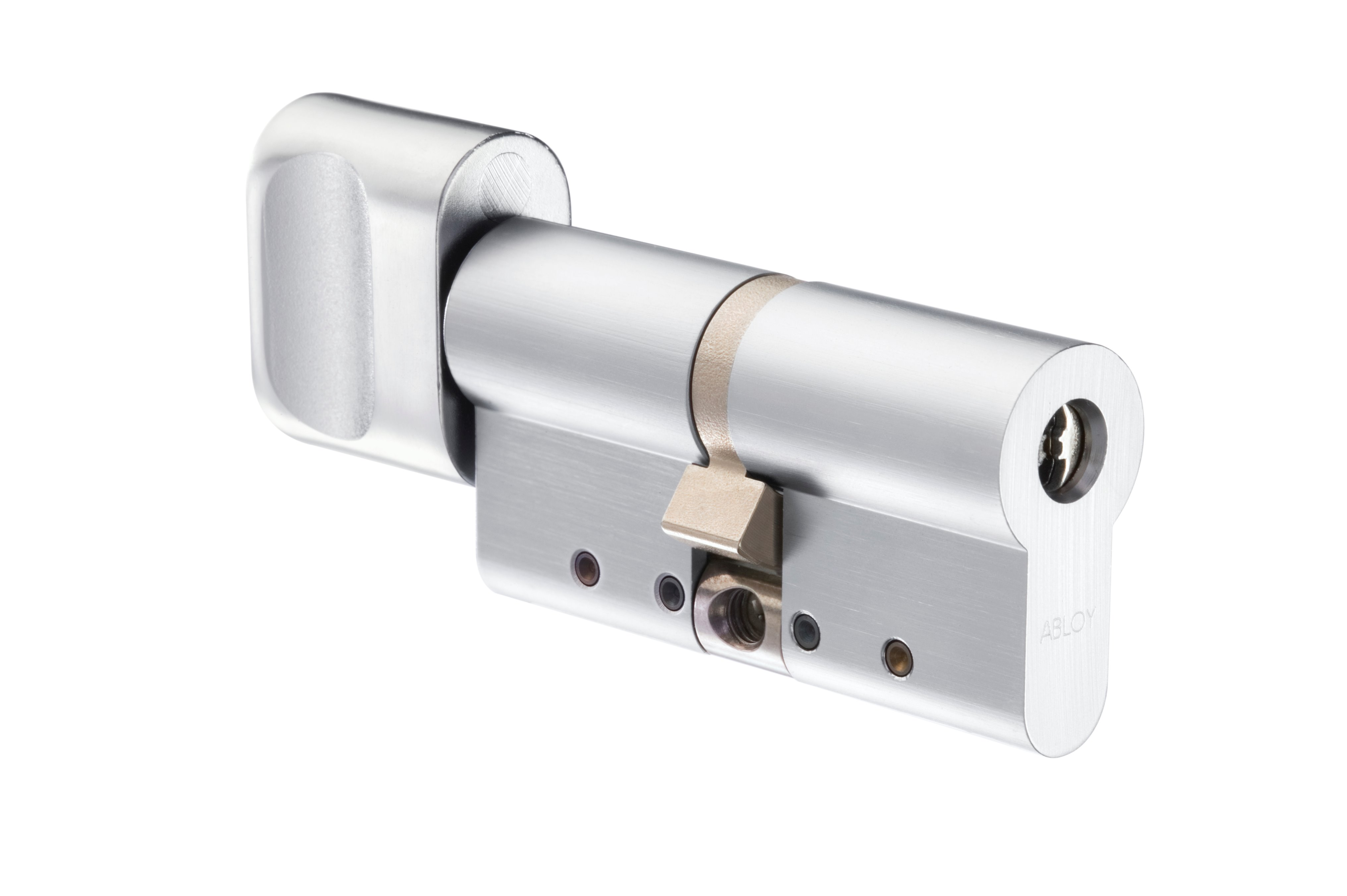 CY323 Cylinder-thumbturn