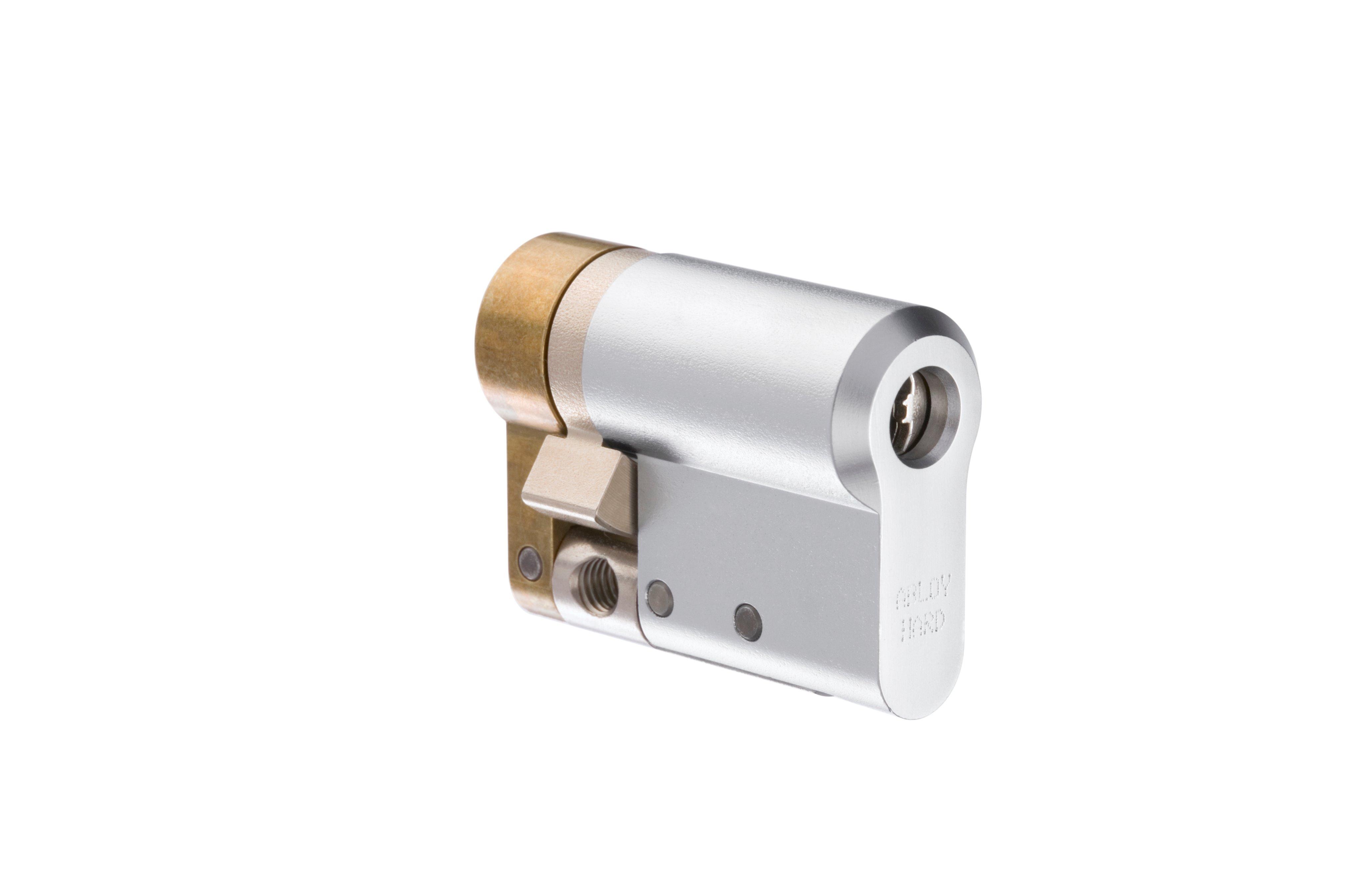 CY331 Single cylinder, hardened