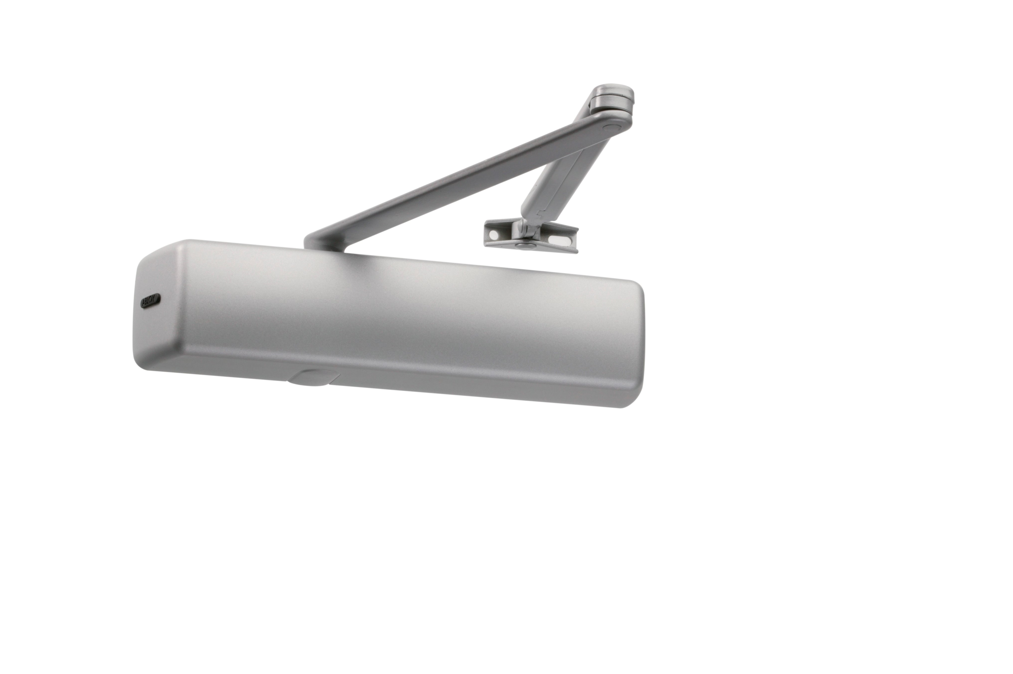 Dc240 Door Closer Door Closers Abloy Uk Locking